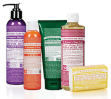 Dr.Bronner's Soap Pic